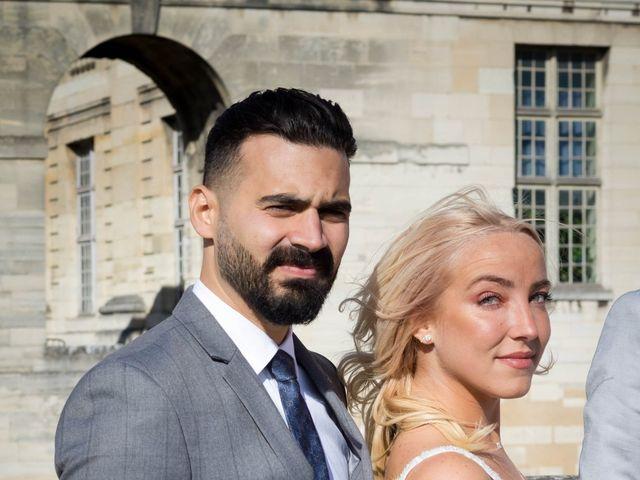 Le mariage de Marc-Alexandre et Mélodie à Longperrier, Seine-et-Marne 350