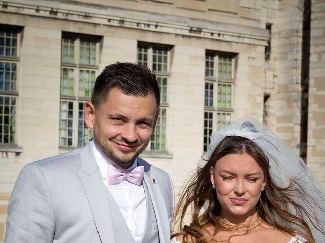 Le mariage de Marc-Alexandre et Mélodie à Longperrier, Seine-et-Marne 351