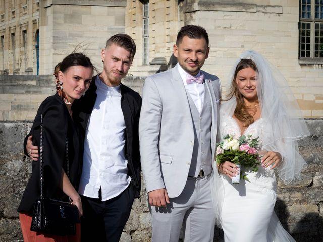 Le mariage de Marc-Alexandre et Mélodie à Longperrier, Seine-et-Marne 355