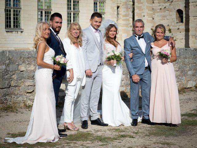 Le mariage de Marc-Alexandre et Mélodie à Longperrier, Seine-et-Marne 357