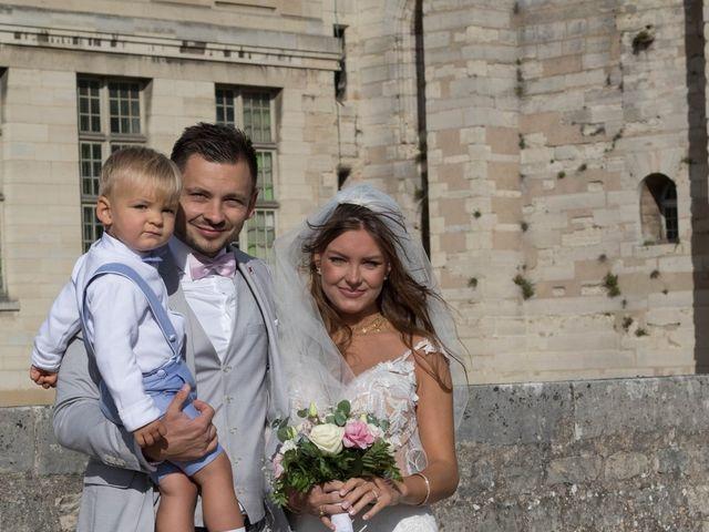 Le mariage de Marc-Alexandre et Mélodie à Longperrier, Seine-et-Marne 373