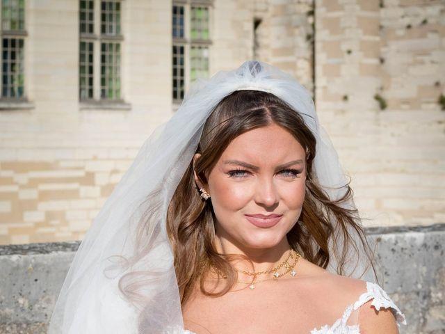 Le mariage de Marc-Alexandre et Mélodie à Longperrier, Seine-et-Marne 383
