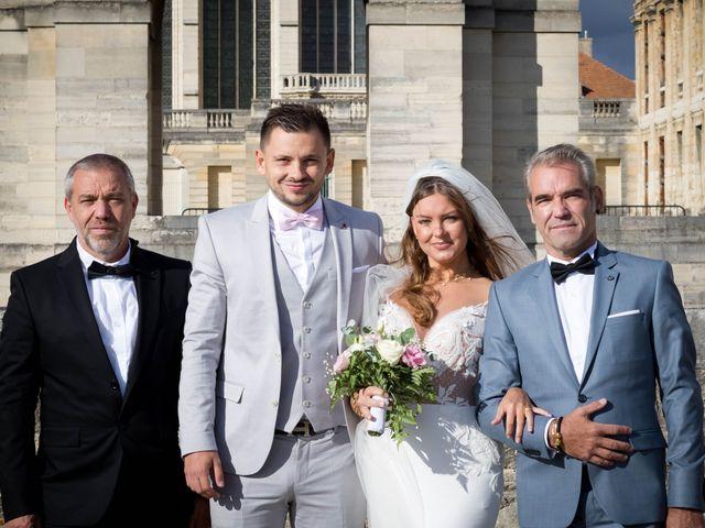 Le mariage de Marc-Alexandre et Mélodie à Longperrier, Seine-et-Marne 385
