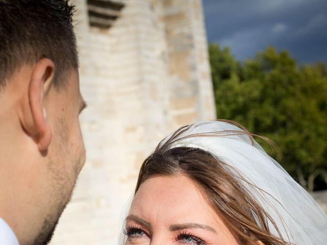 Le mariage de Marc-Alexandre et Mélodie à Longperrier, Seine-et-Marne 388