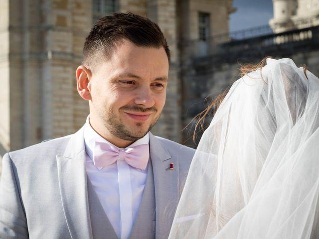 Le mariage de Marc-Alexandre et Mélodie à Longperrier, Seine-et-Marne 390