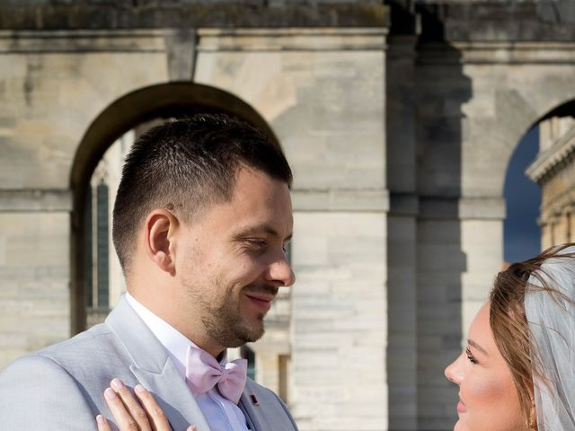 Le mariage de Marc-Alexandre et Mélodie à Longperrier, Seine-et-Marne 391