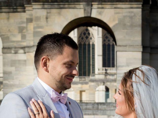 Le mariage de Marc-Alexandre et Mélodie à Longperrier, Seine-et-Marne 392