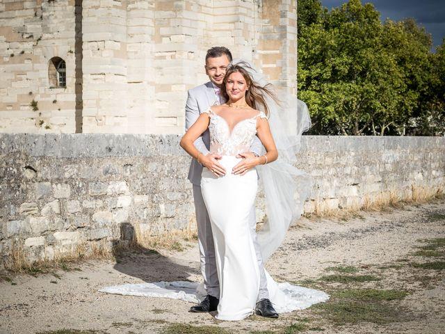 Le mariage de Marc-Alexandre et Mélodie à Longperrier, Seine-et-Marne 395