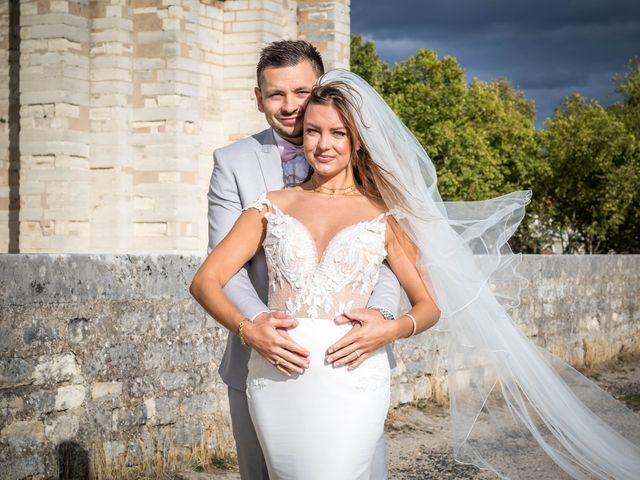 Le mariage de Marc-Alexandre et Mélodie à Longperrier, Seine-et-Marne 396