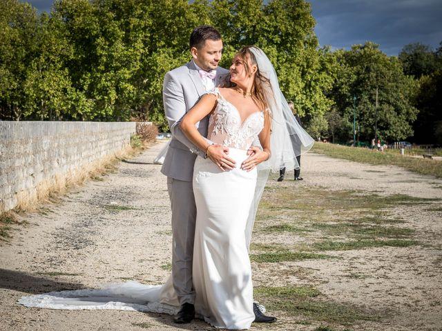Le mariage de Marc-Alexandre et Mélodie à Longperrier, Seine-et-Marne 397