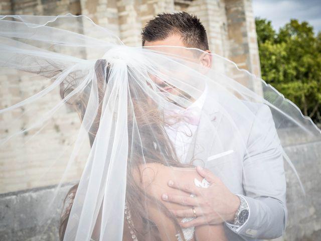 Le mariage de Marc-Alexandre et Mélodie à Longperrier, Seine-et-Marne 399