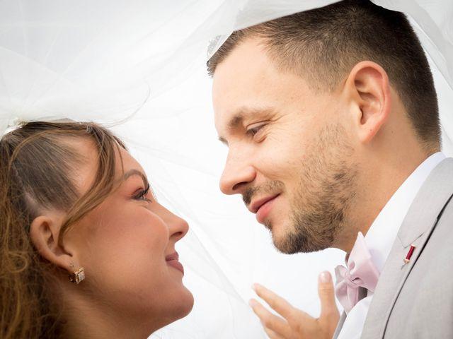 Le mariage de Marc-Alexandre et Mélodie à Longperrier, Seine-et-Marne 401