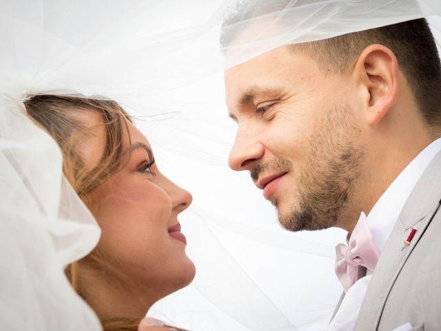 Le mariage de Marc-Alexandre et Mélodie à Longperrier, Seine-et-Marne 402