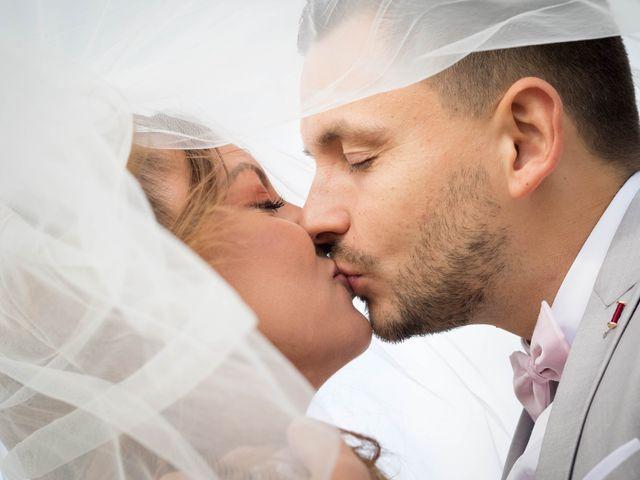 Le mariage de Marc-Alexandre et Mélodie à Longperrier, Seine-et-Marne 404