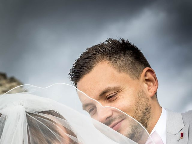 Le mariage de Marc-Alexandre et Mélodie à Longperrier, Seine-et-Marne 405