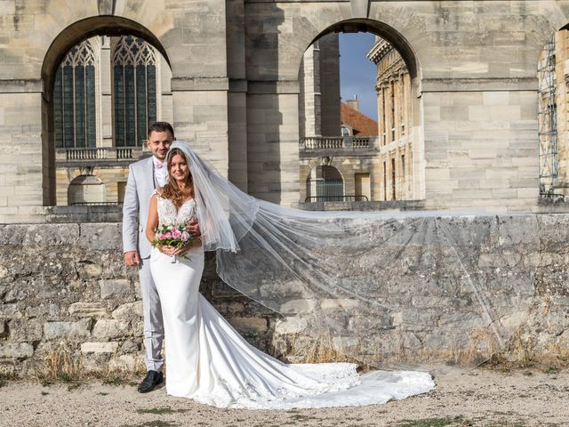 Le mariage de Marc-Alexandre et Mélodie à Longperrier, Seine-et-Marne 407