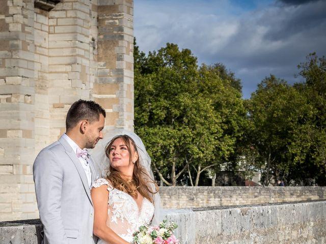 Le mariage de Marc-Alexandre et Mélodie à Longperrier, Seine-et-Marne 408