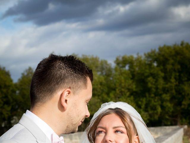 Le mariage de Marc-Alexandre et Mélodie à Longperrier, Seine-et-Marne 409