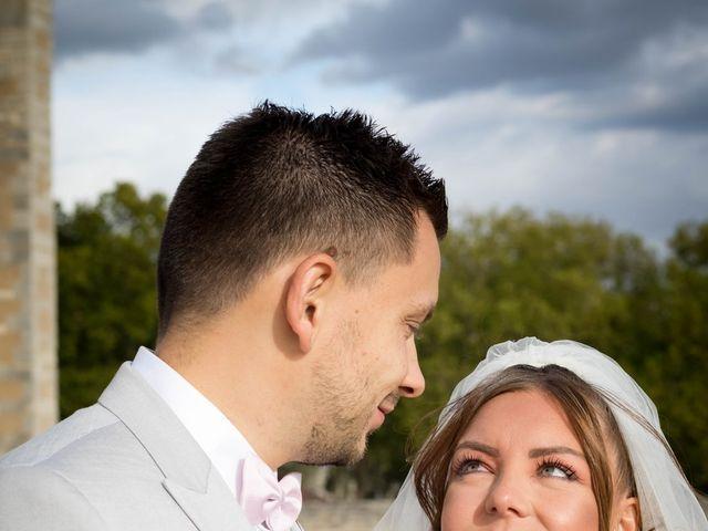 Le mariage de Marc-Alexandre et Mélodie à Longperrier, Seine-et-Marne 410