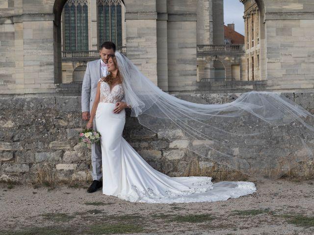 Le mariage de Marc-Alexandre et Mélodie à Longperrier, Seine-et-Marne 413