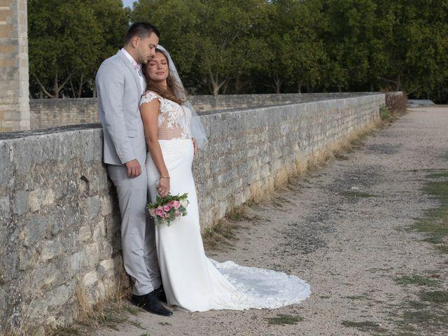 Le mariage de Marc-Alexandre et Mélodie à Longperrier, Seine-et-Marne 414