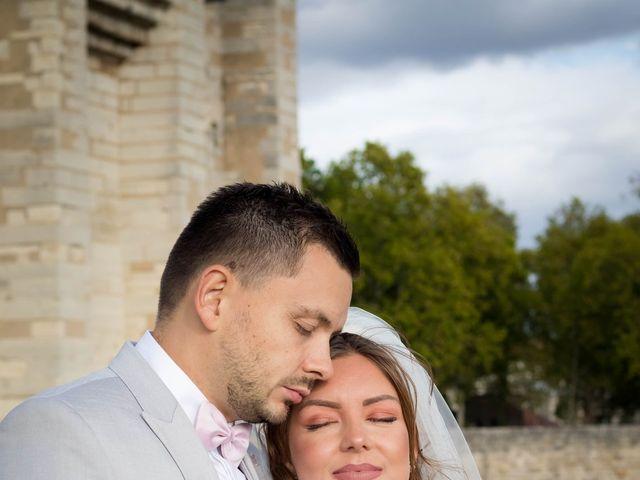 Le mariage de Marc-Alexandre et Mélodie à Longperrier, Seine-et-Marne 415