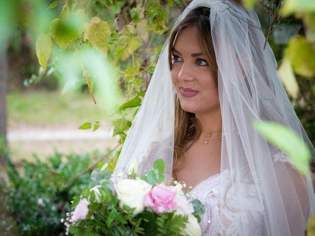 Le mariage de Marc-Alexandre et Mélodie à Longperrier, Seine-et-Marne 419