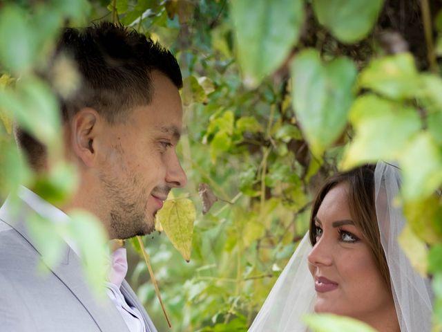 Le mariage de Marc-Alexandre et Mélodie à Longperrier, Seine-et-Marne 420