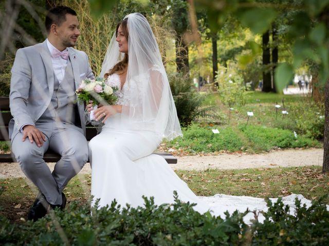 Le mariage de Marc-Alexandre et Mélodie à Longperrier, Seine-et-Marne 425