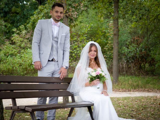 Le mariage de Marc-Alexandre et Mélodie à Longperrier, Seine-et-Marne 426