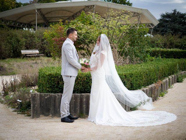 Le mariage de Marc-Alexandre et Mélodie à Longperrier, Seine-et-Marne 430