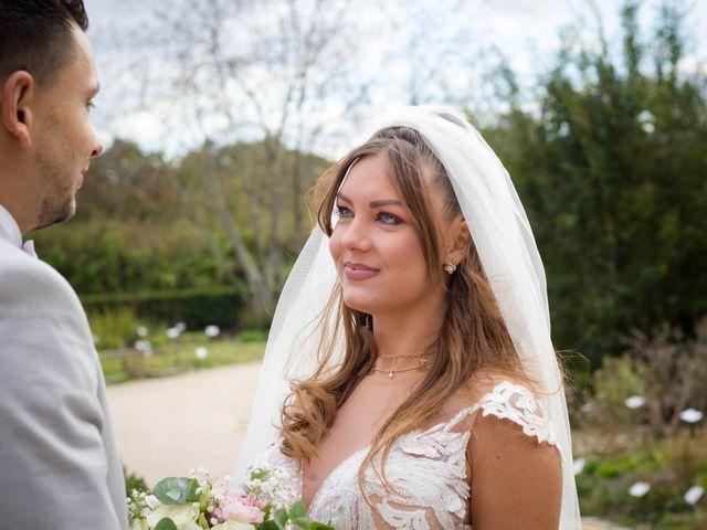 Le mariage de Marc-Alexandre et Mélodie à Longperrier, Seine-et-Marne 433