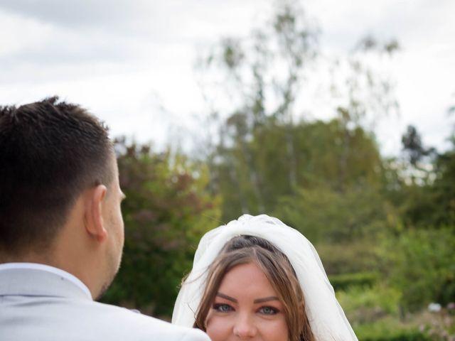 Le mariage de Marc-Alexandre et Mélodie à Longperrier, Seine-et-Marne 434