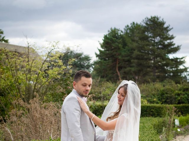 Le mariage de Marc-Alexandre et Mélodie à Longperrier, Seine-et-Marne 439