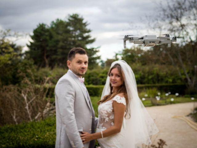 Le mariage de Marc-Alexandre et Mélodie à Longperrier, Seine-et-Marne 440