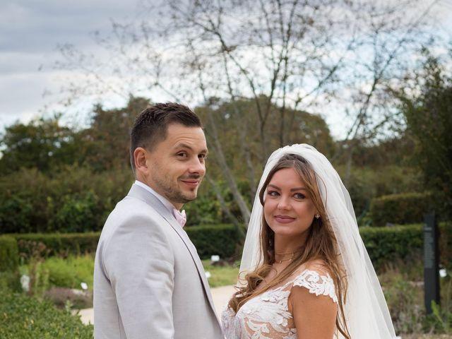 Le mariage de Marc-Alexandre et Mélodie à Longperrier, Seine-et-Marne 441