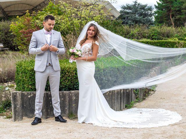 Le mariage de Marc-Alexandre et Mélodie à Longperrier, Seine-et-Marne 444