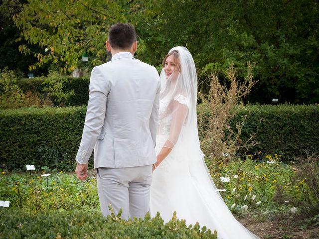 Le mariage de Marc-Alexandre et Mélodie à Longperrier, Seine-et-Marne 445