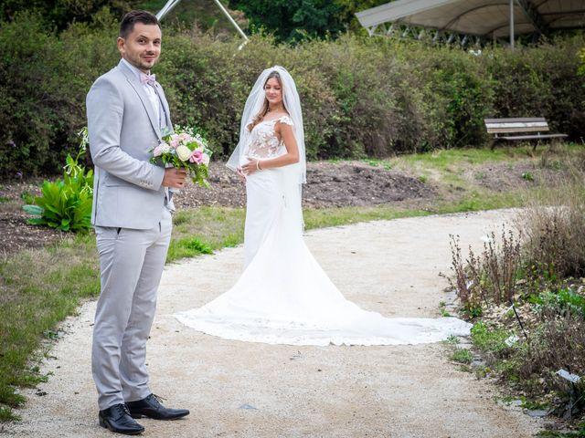 Le mariage de Marc-Alexandre et Mélodie à Longperrier, Seine-et-Marne 448