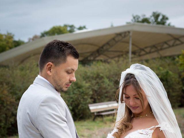 Le mariage de Marc-Alexandre et Mélodie à Longperrier, Seine-et-Marne 450