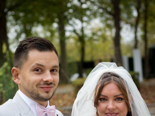 Le mariage de Marc-Alexandre et Mélodie à Longperrier, Seine-et-Marne 453
