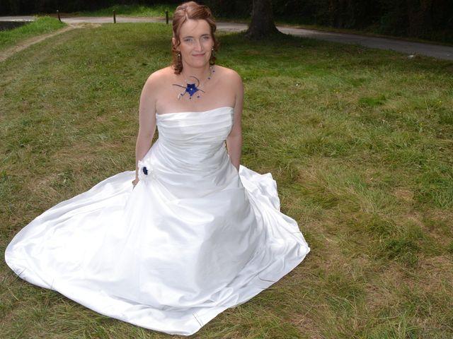 Le mariage de Cédric et Séverine à Montrichard, Loir-et-Cher 1