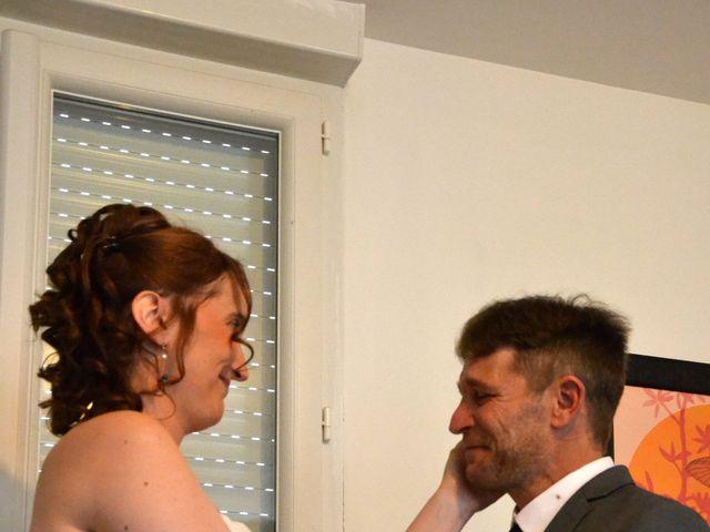 Le mariage de Cédric et Séverine à Montrichard, Loir-et-Cher 6