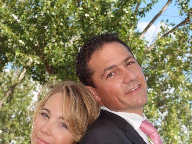 Le mariage de Cyril et Katia à Paris, Paris 16