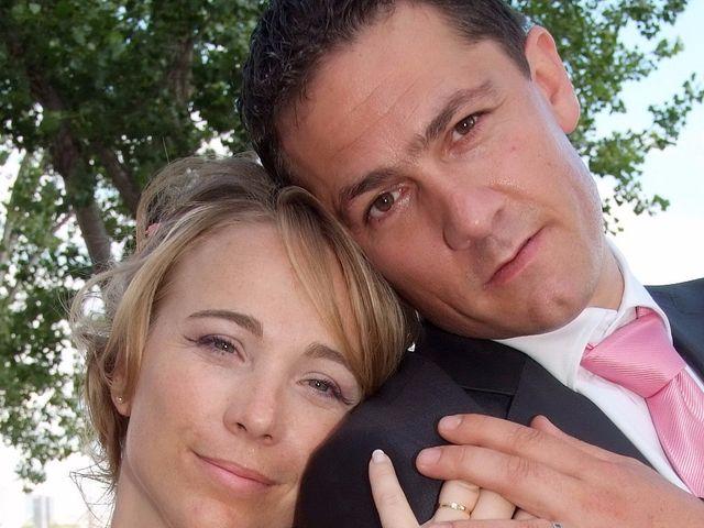 Le mariage de Cyril et Katia à Paris, Paris 17