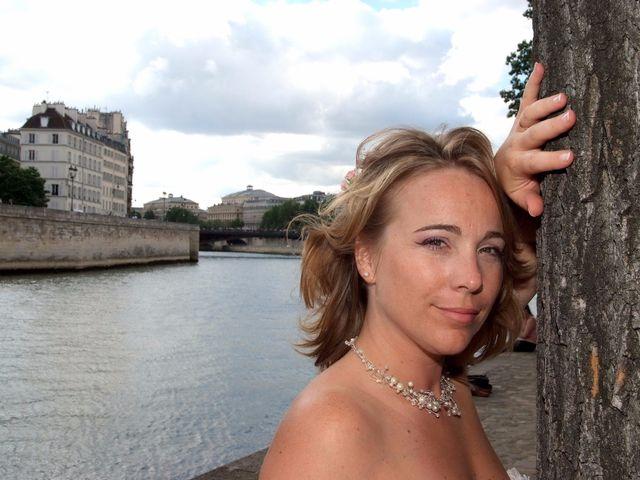 Le mariage de Cyril et Katia à Paris, Paris 22