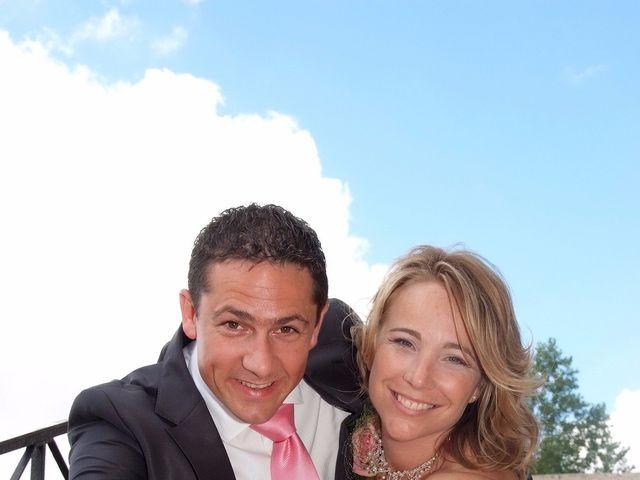 Le mariage de Cyril et Katia à Paris, Paris 23