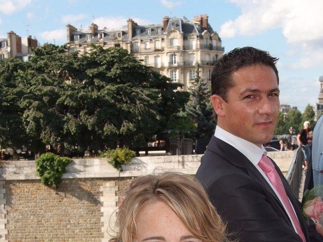 Le mariage de Cyril et Katia à Paris, Paris 26