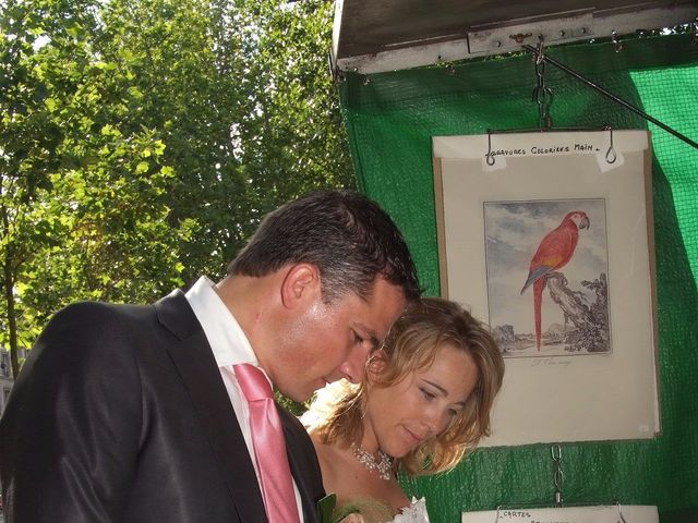 Le mariage de Cyril et Katia à Paris, Paris 27