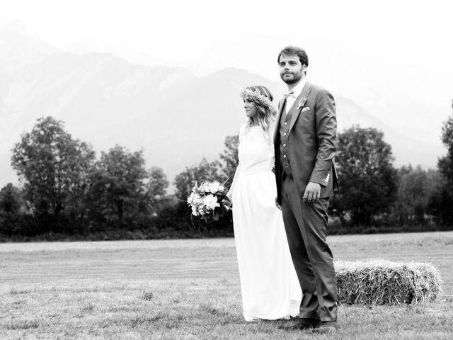 Le mariage de Marion et Quentin